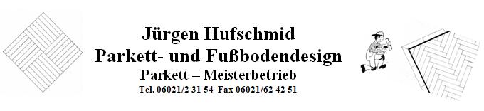 Jürgen Hufschmid